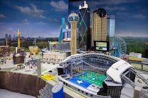Legoland Discovery Center, Grapevine, United States