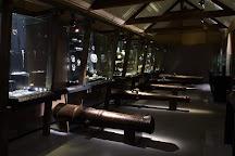 Musee de la Compagnie des Indes, Lorient, France