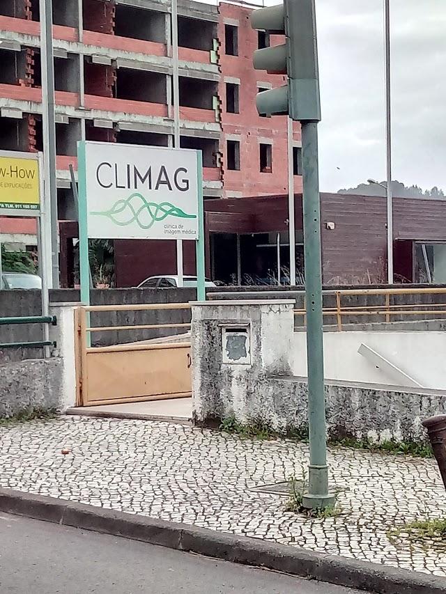 Climag - Clínica de Diagnóstico de Imagem