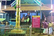 Thirumandhamkunnu Bhagavathy Temple, Malappuram, India