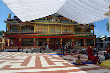 Ralong Monastery, Ravangla, India