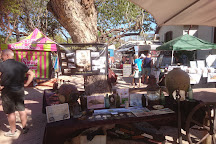Courthouse Markets, Broome, Australia