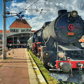Железнодорожная станция  Izmir Basmane