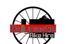 Ballycastle Bike Hire, Ballycastle, Ireland