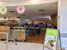 M&S New Mersey Shopping Park Foodhall liverpool