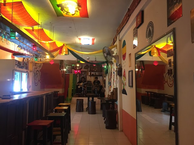 Reggae Home & Bar