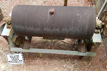 Crisson Gold Mine, Dahlonega, United States