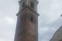 Torre Campanaria Duomo di Torino, Turin, Italy