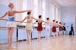 Балетная студия DanceSecret, улица Льва Толстого, дом 16 на фото Москвы