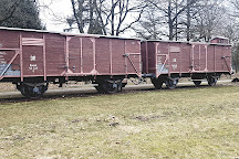 Kamp Westerbork, Hooghalen, The Netherlands