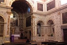 Igreja Sao Sebastiao da Pedreira, Lisbon, Portugal