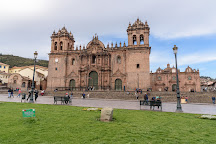 Cusco Cathedral, Cusco, Peru