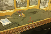 Navajo Code Talker Museum, Gallup, United States