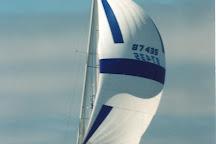 Carrera Sailing, Monterey, United States