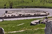 Memoriale di Portella delle Ginestre, Piana degli Albanesi, Italy