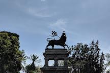 Go Addis Tours, Addis Ababa, Ethiopia