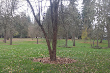 Wortman Park, McMinnville, United States