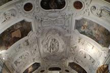 Chiesa di San Giuseppe, Cagli, Italy