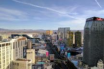 Eiffel Tower Viewing Deck, Las Vegas, United States