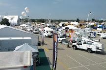 Kentucky Fair and Exposition Center, Louisville, United States