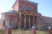 Tchaikovsky House Museum, Klin, Russia