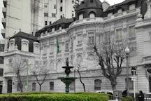 Embajada de Brasil, Buenos Aires, Argentina