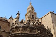 Museo De La Catedral Cabildo De Murcia, Murcia, Spain