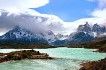 Torres del Paine National Park, Puerto Natales (Torres del Paine), Chile