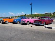 Old Town Square Havana