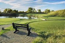 Riverdale Golf Courses, Brighton, United States