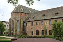 Eglise des Dominicains, Colmar, France