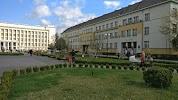 Пам'ятник Тарасові Шевченку на фото Ужгорода