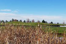 Wildhorse Golf Course, Pendleton, United States