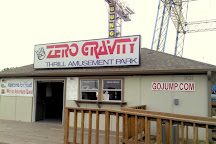 Zero Gravity Thrill Amusement Park, Dallas, United States