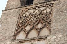 Parroquia de Omnium Sanctorum, Seville, Spain