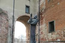 Torre Guelfa, Pisa, Italy