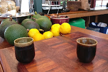 Sacred Grounds Coffee Farm, Captain Cook, United States