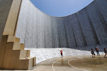 Water Wall, Houston, United States