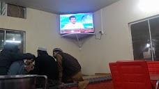 Dr. Sher Alam Cafeteria abbottabad