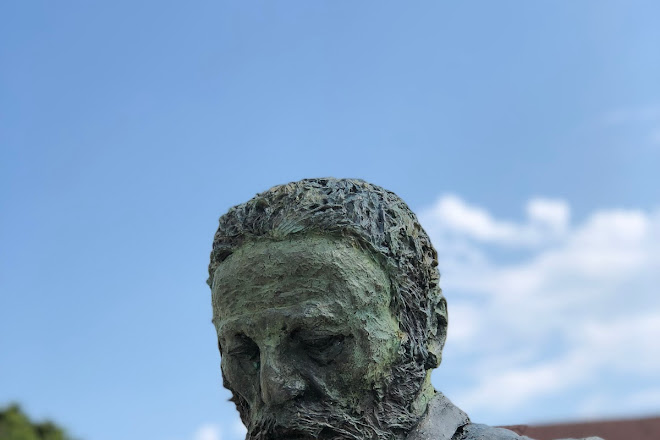 Visit Statue De Victor Hugo On Your Trip To Besancon Or France