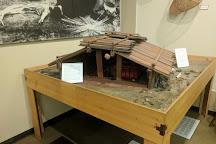 Clarke Historical Museum, Eureka, United States