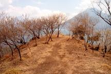 Cerro Tzankujil Nature Reserve, San Marcos La Laguna, Guatemala