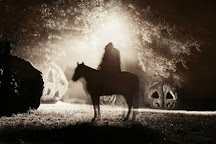 Headless Horseman Hayrides, Ulster Park, United States