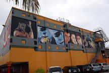 Village 6 Cinemas, Suva, Fiji