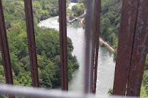 Ponte San Michele, Calusco d'Adda, Italy