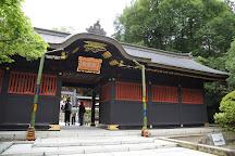 Zuihoden, Sendai, Japan