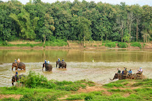 Elephant Village Sanctuary & Resort, Luang Prabang, Laos