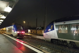 Железнодорожная станция  Annemasse