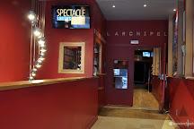 Theatre de L'Archipel, Paris, France