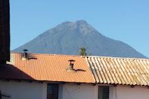 Hermano Pedro's Hospital, Antigua, Guatemala